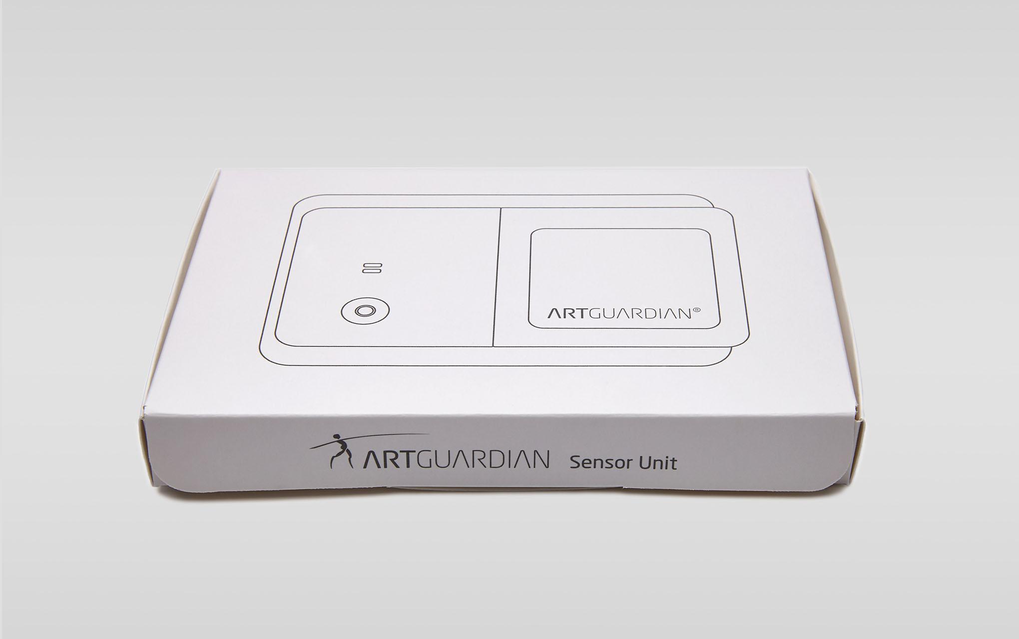 ArtGuardian / Verpackung