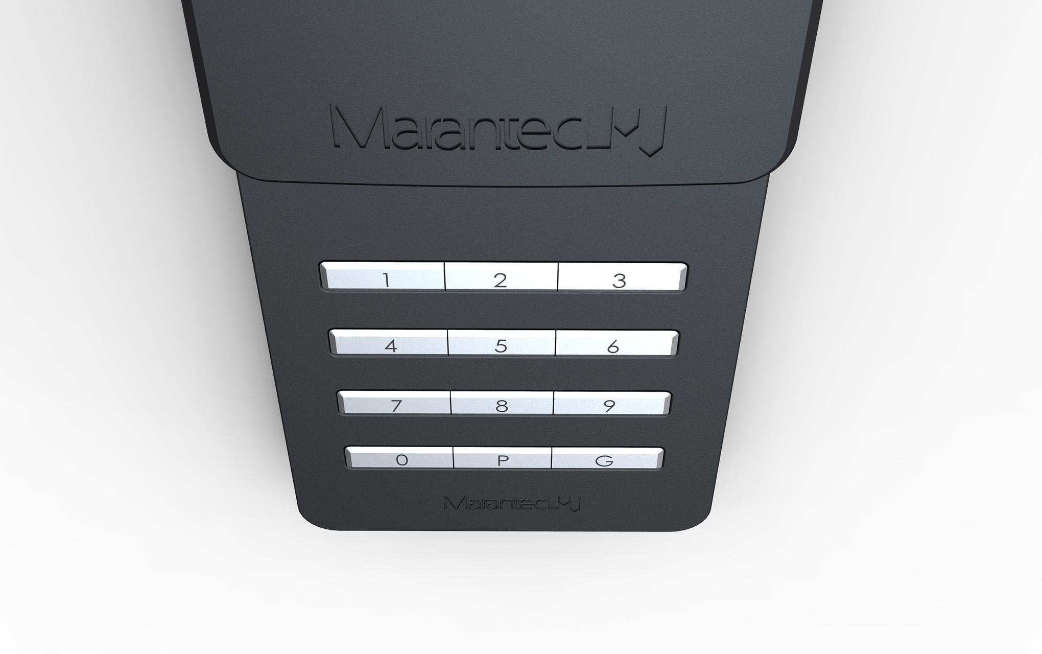 Marantec / Zutrittskontrolle